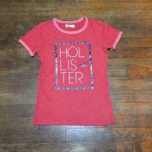 Hollister Girls Tee